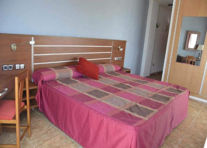 Dónde dormir en Playa de San Juan