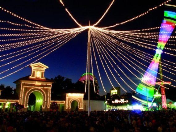 Las mejores fiestas patronales de España en septiembre
