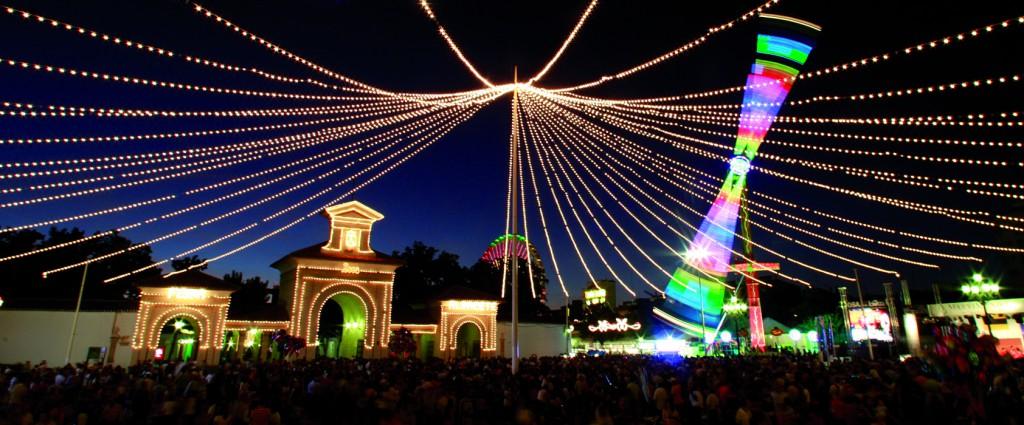 fiestas patronales de España en septiembre Feria de Albacete
