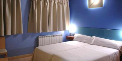 Dónde dormir en Tarazona