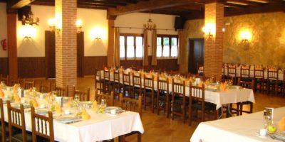 comer belmonte restaurante muralla