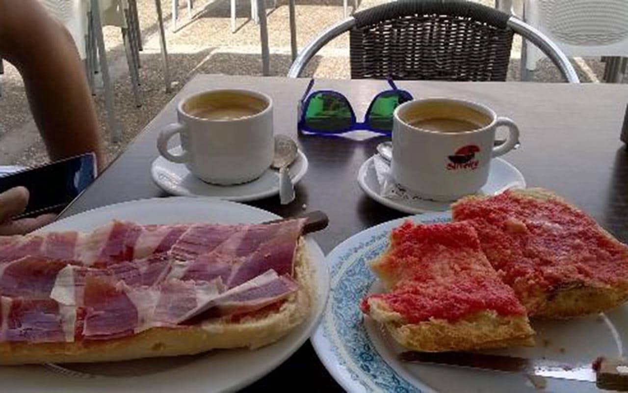 comer alburquerque plaza cafe