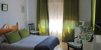 Dónde dormir en Mijas