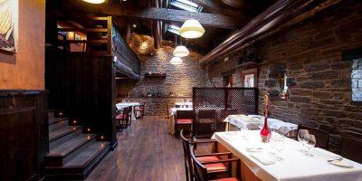 Dónde comer en Candás