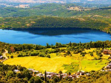 5 entornos naturales para refrescarse en Castilla y León