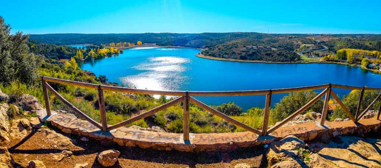 5 lagunas de Castilla-La Mancha que no te puedes perder