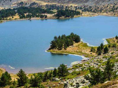 Parque Natural de las Lagunas de Neila