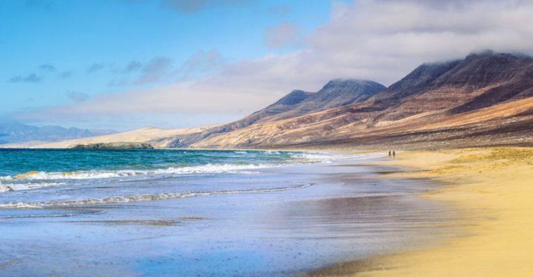 La maldición que condena a Fuerteventura a desaparecer