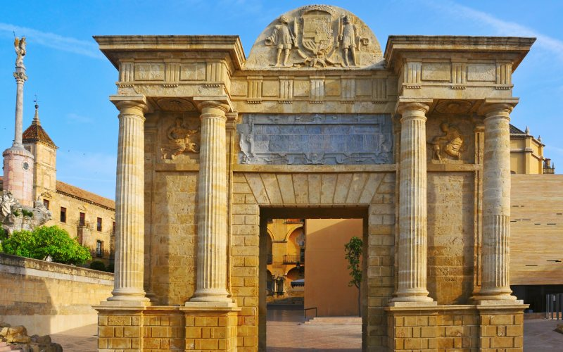 El legado romano está muy presente en Córdoba