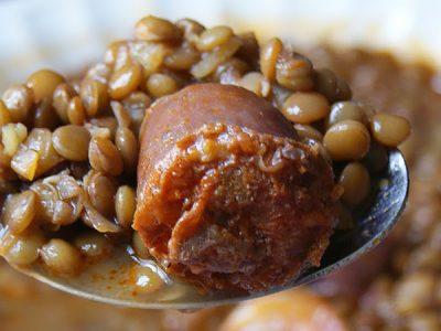 11 recetas tradicionales con menos de 5 ingredientes