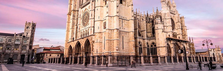 Panorámica que ver en León capital