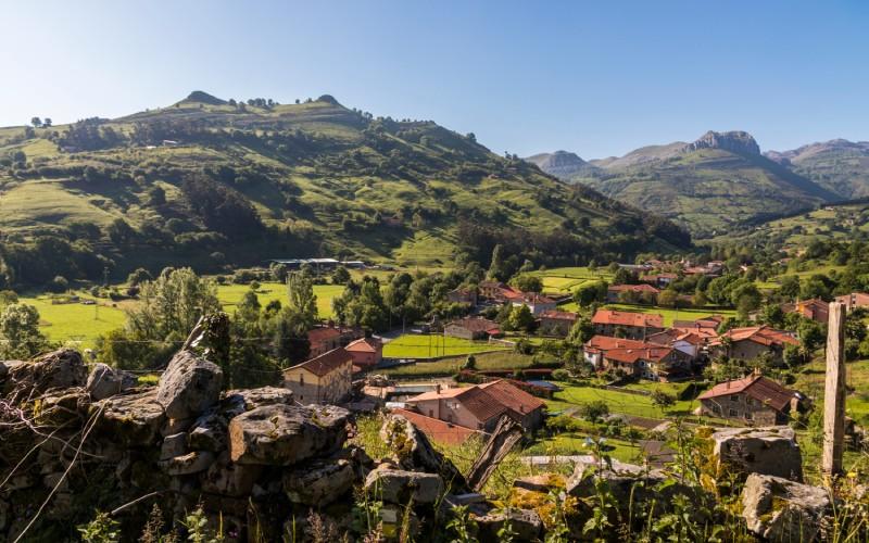 Liérganes, uno de los lugares más apetecibles de Cantabria