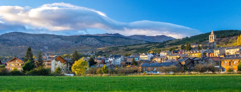 Pueblos más bonitos del Pirineo Llivia