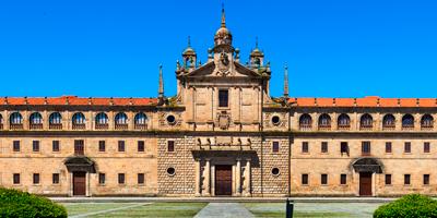 Monasterio de Los Escolapios