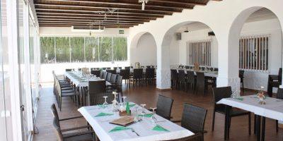 comer aldea rey restaurante olivos