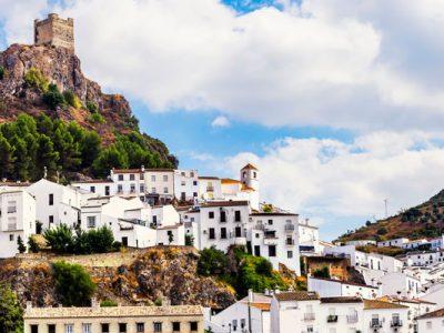 Los 11 pueblos más bonitos de España para 2018
