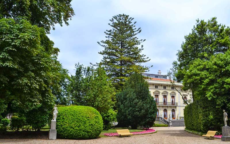 La Quinta de Cudillero