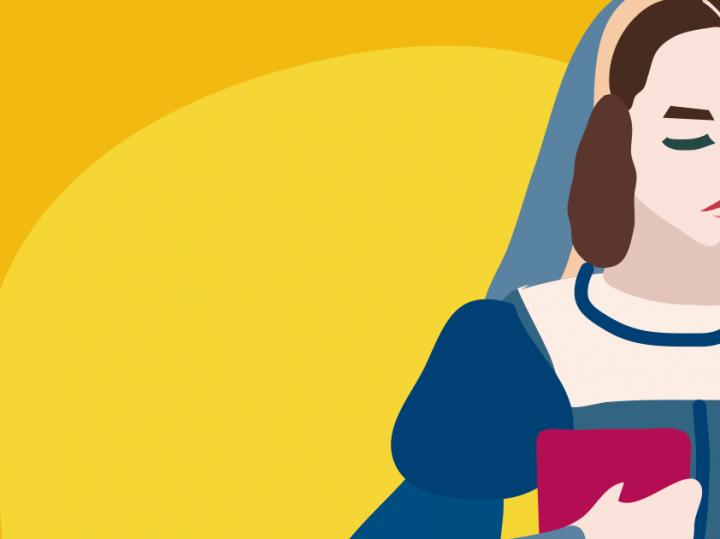 Luisa de Medrano, la catedrática que vive en una carta | Mujeres Inmortalizadas 2