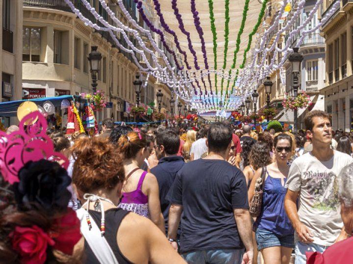 Las mejores fiestas patronales de España en agosto