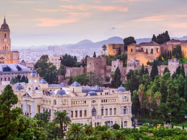 Málaga para amantes del arte