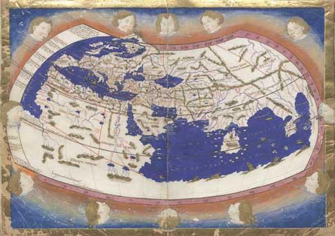 manuscrito cosmagrafia hierro