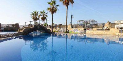 dormir malaga manconfort beach club hotel