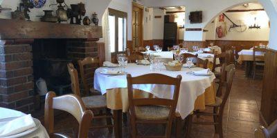 comer agres Restaurante Mariola