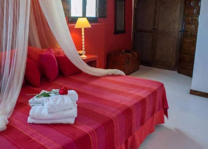 Dónde dormir en Buñol