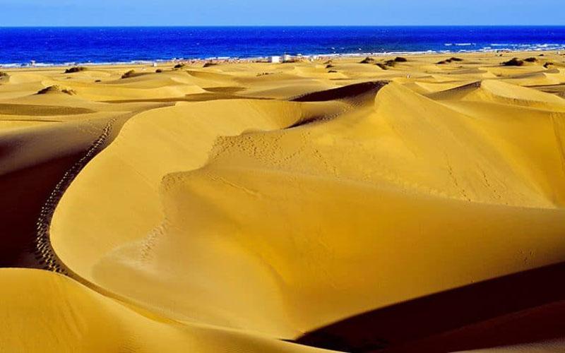 Mas Palomas - Gran Canaria