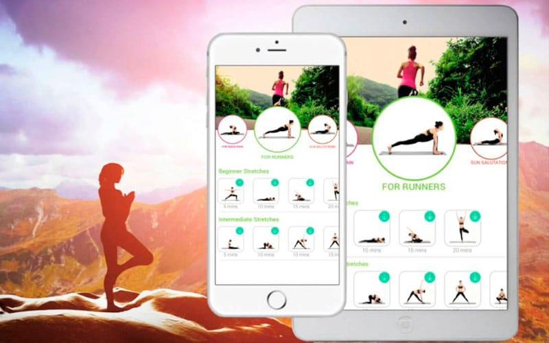 aplicaciones para una vida sana