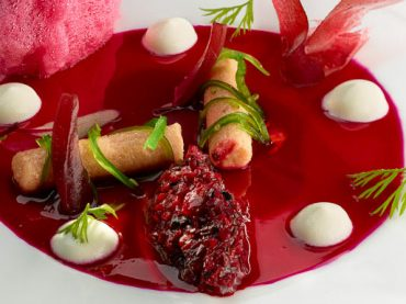 Michelin Star Restaurants in the Basque Country