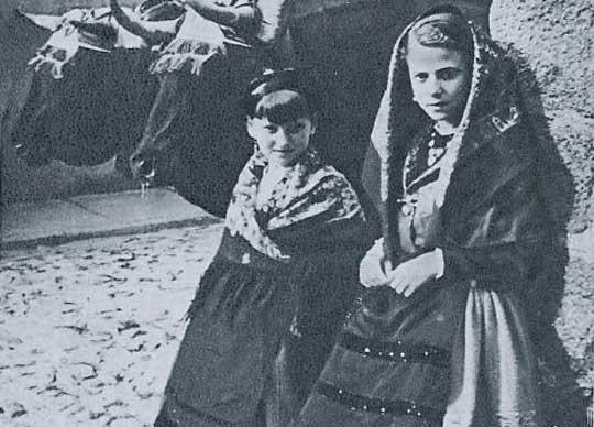 Romería de la Virgen de Gracia