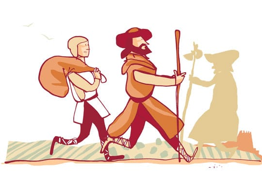 Cómo hacer Camino de Santiago