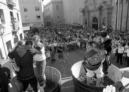 Fiesta de San Mateo