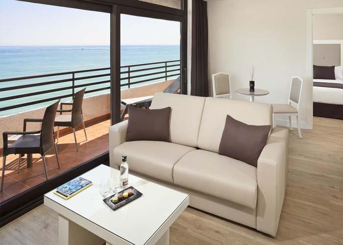 dormir benalmadena hotel melia costa sol