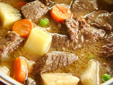 El menú español de los 20 platos