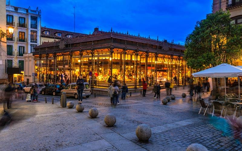 Lo mejor que hacer en Madrid y alrededores
