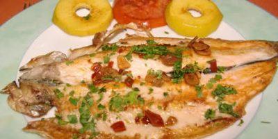 comer pescado segura sierra restaurante segurena