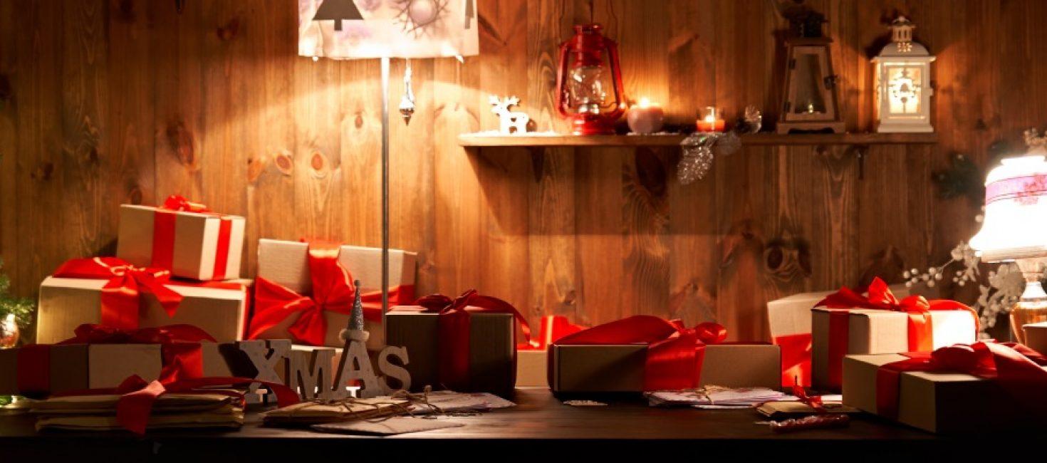 La Navidad que vivimos Cap. 3: ¡Por fin Navidad!