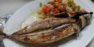 comer pescado moguer lobito
