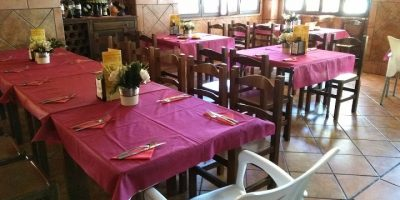 comer banos encina restaurante palacete maria rosa