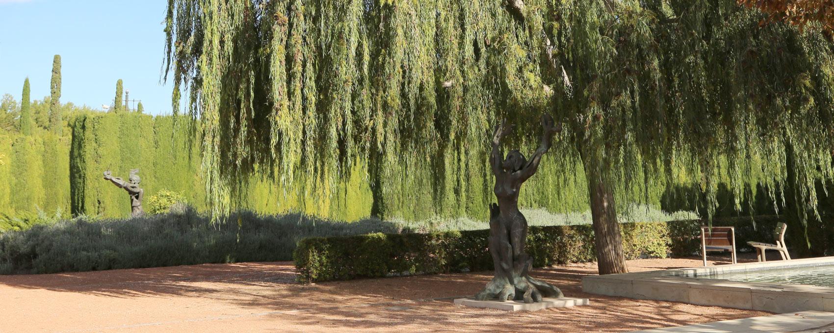 Jardin de las Hesperides Valencia
