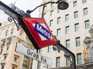 Descubre el origen del nombre de estas famosas estaciones de Metro de Madrid