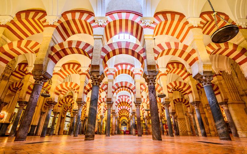 Patrimonio de la Humanidad en Córdoba