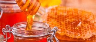 miel frigiliana