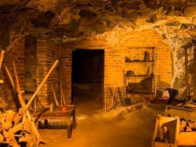 Minas de Almadén, 2000 años de historia subterránea
