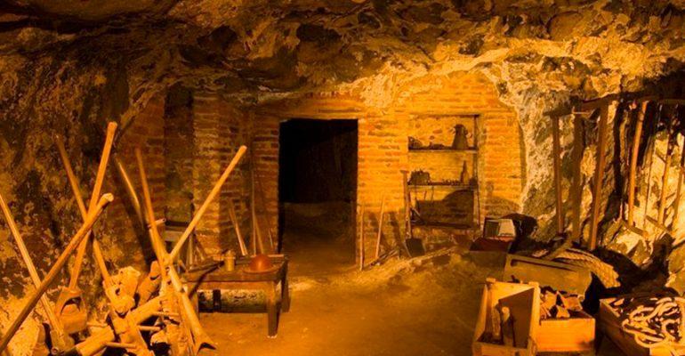Descubre un tesoro en familia: las Minas de Almadén