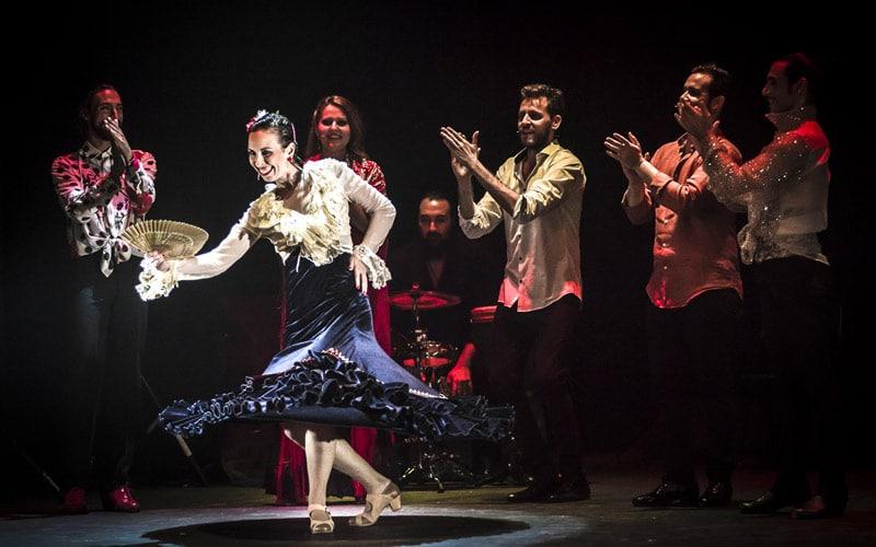 festivales de flamenco en verano