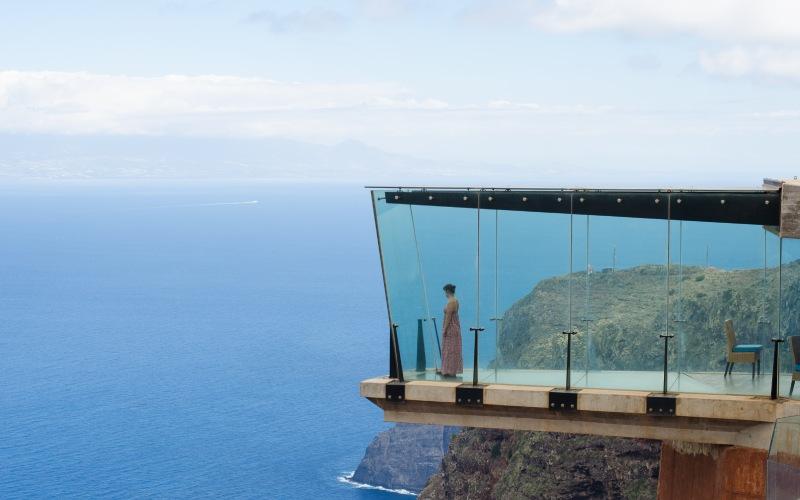Mirador de Abrante Canarias