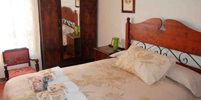 Dónde dormir en Ledesma